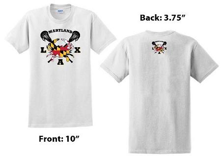 Crabs Outa Stix Design Your Own T Shirt