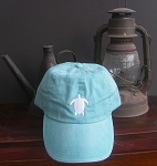 Outa Chesapeake® Sea Turtle Hat - Gulf Coast