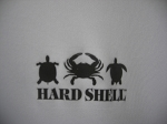 HardShell™ Blue Crab 50+ UPF Shirt