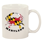 Maryland Mug & A Magnet