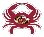 Tailgate Crab - Red Zone
