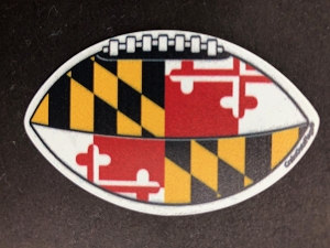 Tailgate - Maryland Football