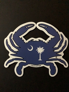 Outa Chesapeake® South Carolina Crab