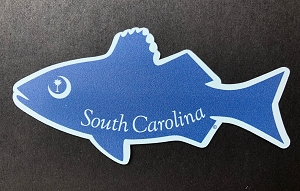 Fish Outa South Carolina
