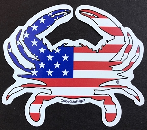 All American Crab