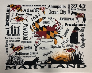 Maryland's Best Magnet
