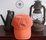 Crabs Outa Maryland® Hat - Jones Falls
