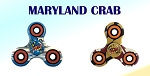 Crabs Outa Maryland - Spinner