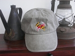 Crabs Outa Maryland® Hat - Gunpowder