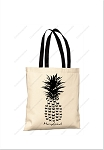 Outa Chesapeake ® Pineapple Tote