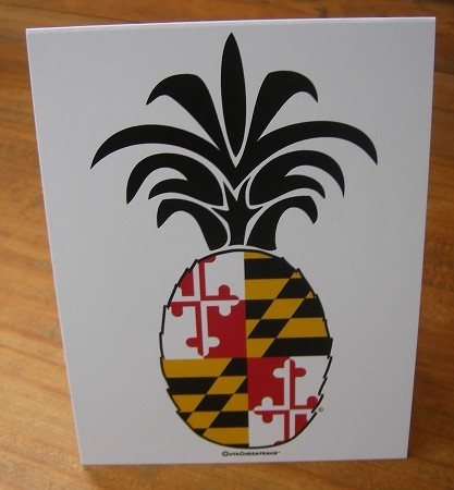 OutaChesapeake® - Maryland Pineapple Gift Cards