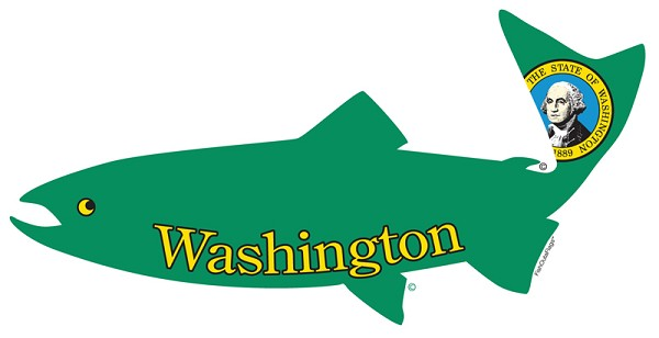 Fish Outa Washington