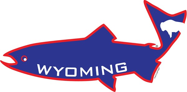 Fish Outa Wyoming