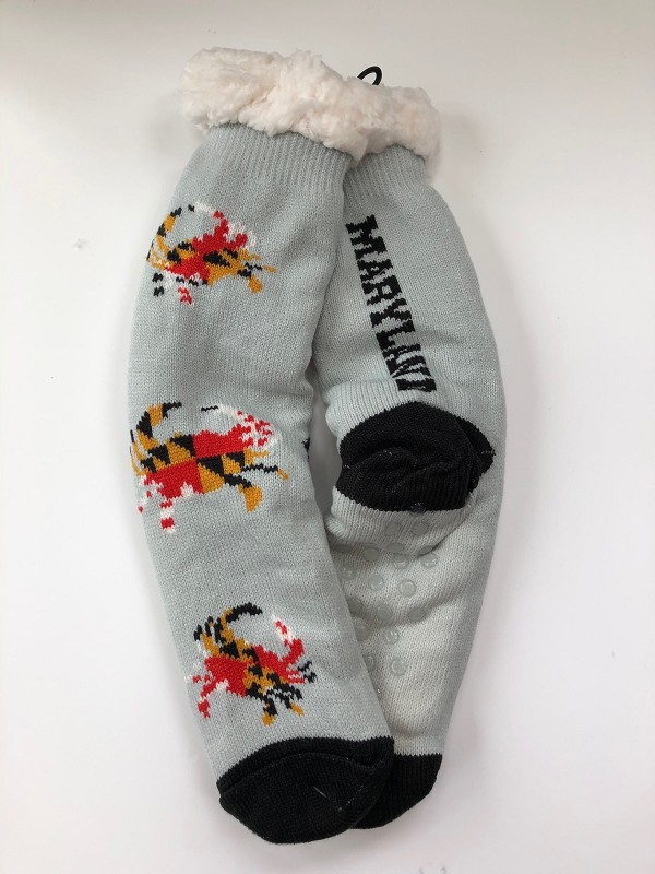 OutaChesapeake® - SHERPA Socks