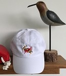 Crabs Outa Flags® Hat - Susquehanna
